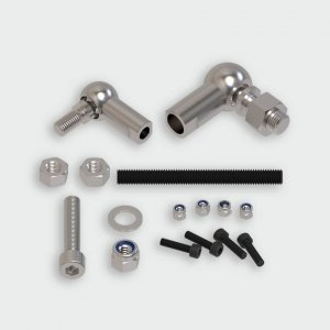 Nuts and bolts SNC6/SCN5 KIT