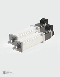 SCN6 actuators