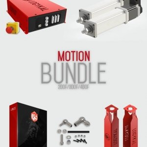 SCN6 Motion Bundle