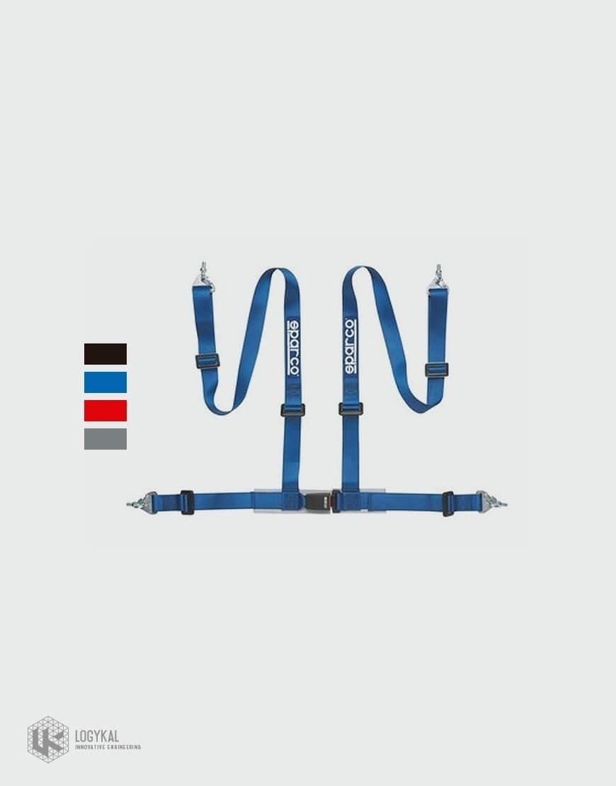 Arnes Sparco S40604BM Azul