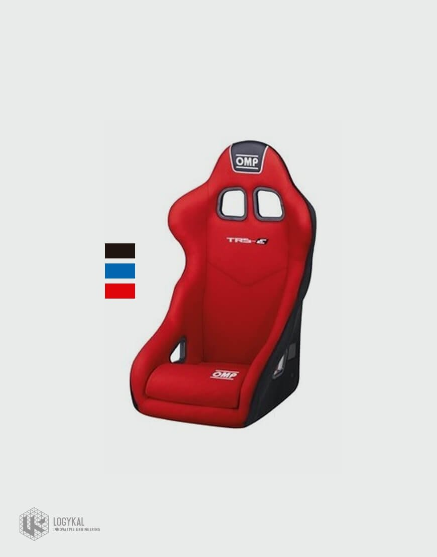 Asiento OMP TRS